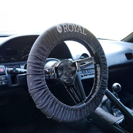Steering Wheel Accessories