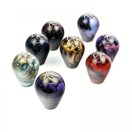 Acrylic Shift Knobs